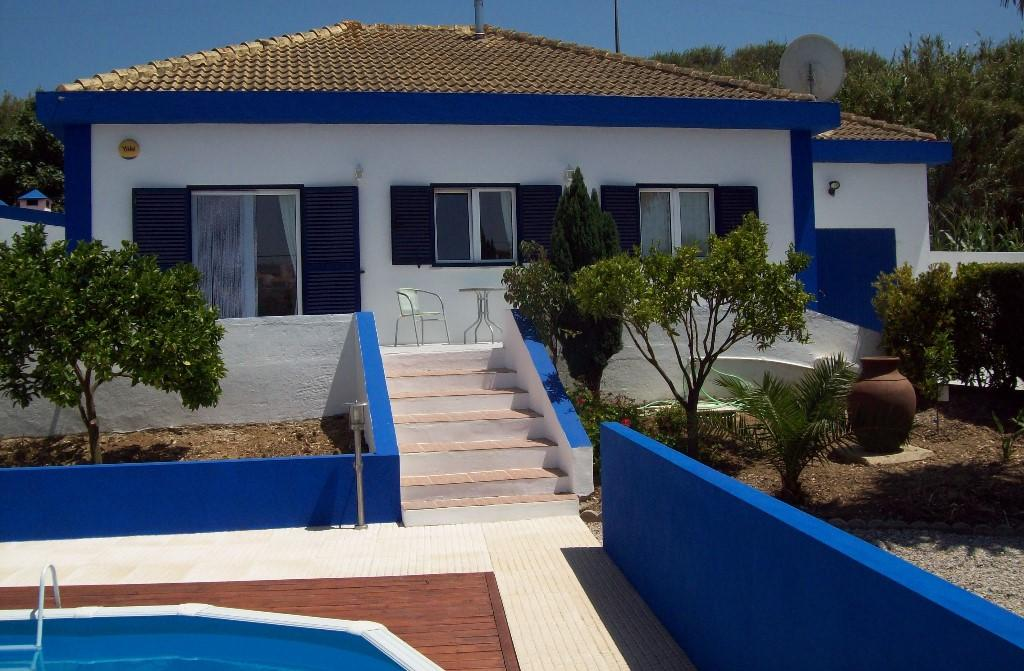 2 bedroom Detached Villa in Reguengo Grande, Lisbon