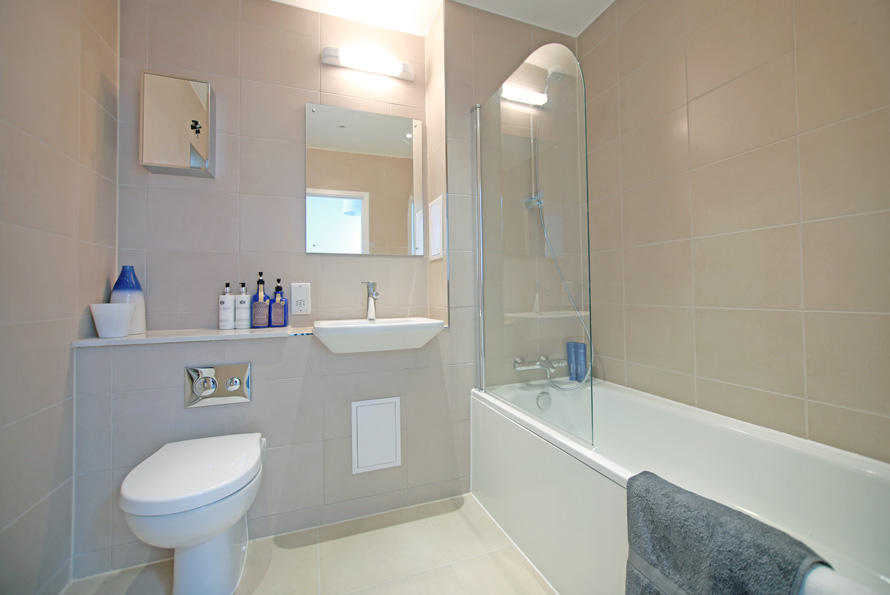 Site Sales,Bathroom