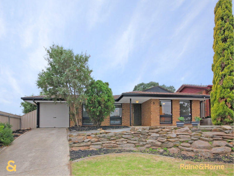 3 bedroom home for sale in South Australia...