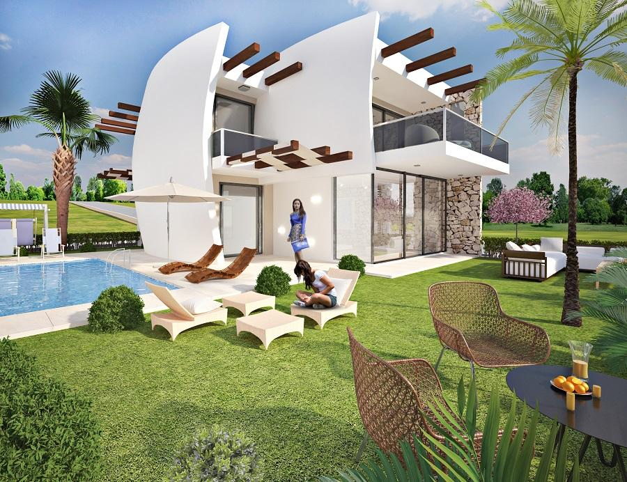 new development for sale in Kusadasi, Kusadasi, Aydin