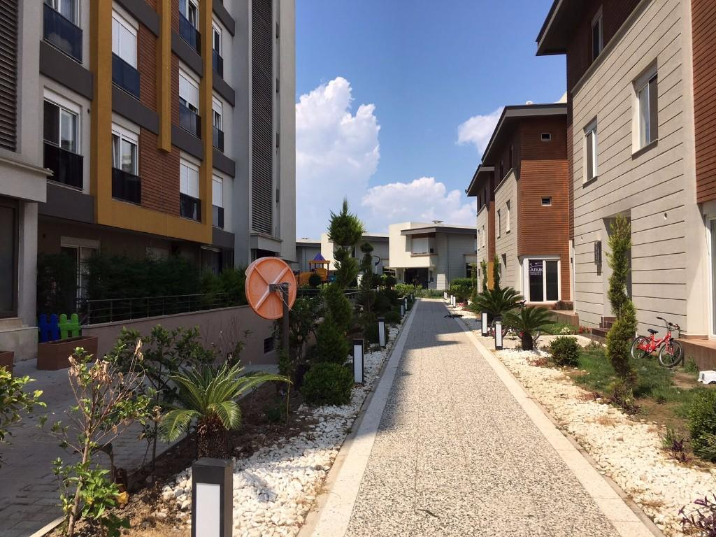 2 bedroom new Flat in Lara, Antalya, Antalya