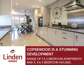 Get brand editions for Linden Homes Chiltern, Copsewood