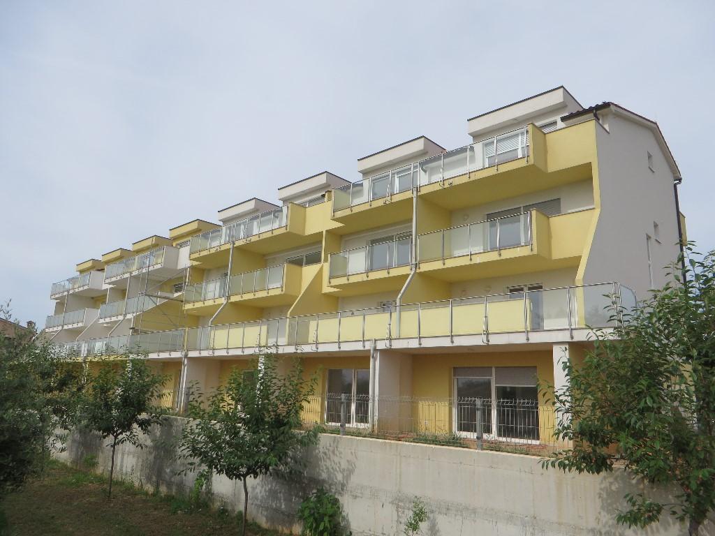 Liznjan new development for sale