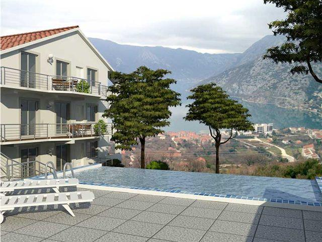property for sale in Risan