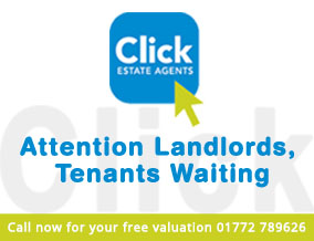 Get brand editions for Click estate Agents, Preston