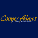 Cooper Adams Estate Agents, Angmering branch logo
