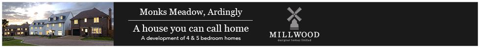 Millwood Designer Homes, Monks Meadow