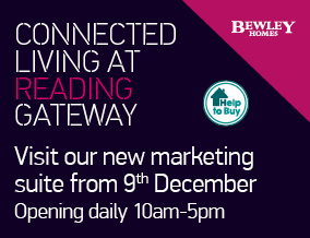 Get brand editions for Bewley Homes, Reading Gateway