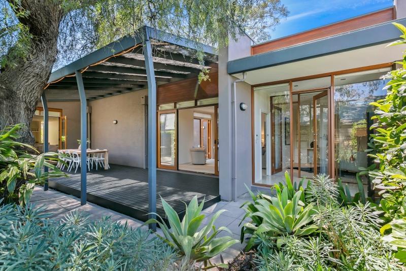 South Australia home