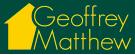 Geoffrey Matthew Estates, Great Ashby - Lettings branch logo