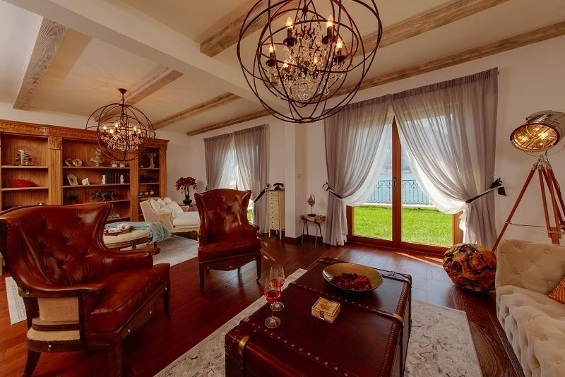 3 bed new development in Dobrota