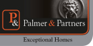 Palmer & Partners Exceptional Homes, Ipswich branch logo