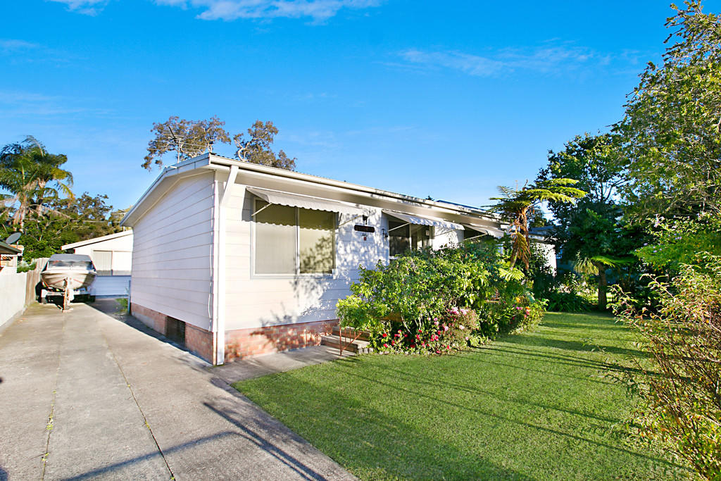 4 bedroom home for sale in New South Wales...