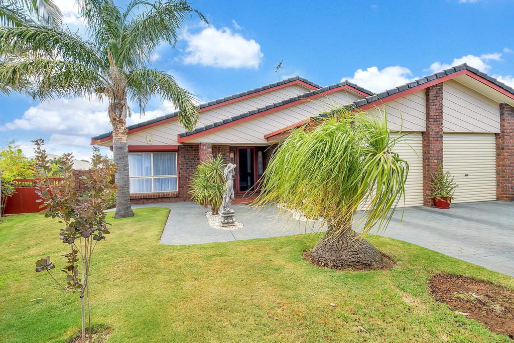 4 bedroom home for sale in South Australia...
