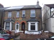 3 bed End of Terrace house for sale in Albert Road, West Drayton