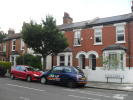 3 bed Terraced house for sale in Venetia Road, London, W5