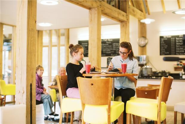 TYDD CAFE