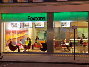 Foxtons, Sloane Squarebranch details