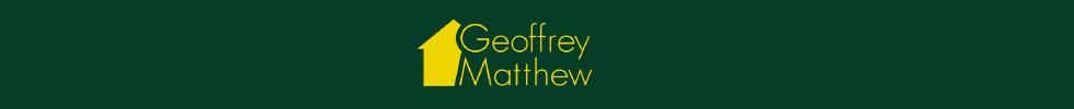 Get brand editions for Geoffrey Matthew Estates, Stevenage
