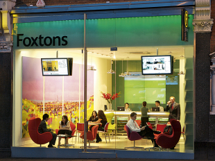 Foxtons, Muswell Hillbranch details