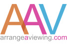 Arrange A Viewing, West Malling logo