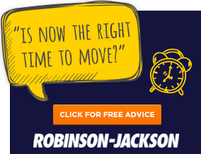Get brand editions for Robinson Jackson, Swanley Resale