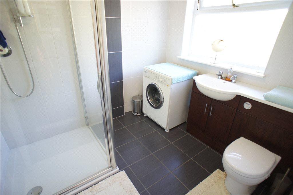 G/Flr Shower Room