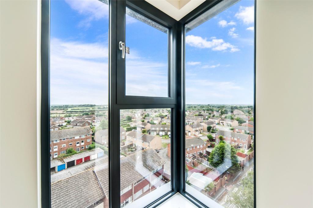 Views From Top Floor
