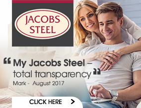 Get brand editions for Jacobs Steel, Worthing