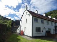 3 bed End of Terrace property in Porlock