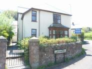 Minehead Maisonette to rent