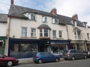 Shop for sale in Minehead