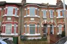 3 bedroom Terraced property for sale in Knighton Road, London, E7