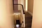 Stairway / Landing