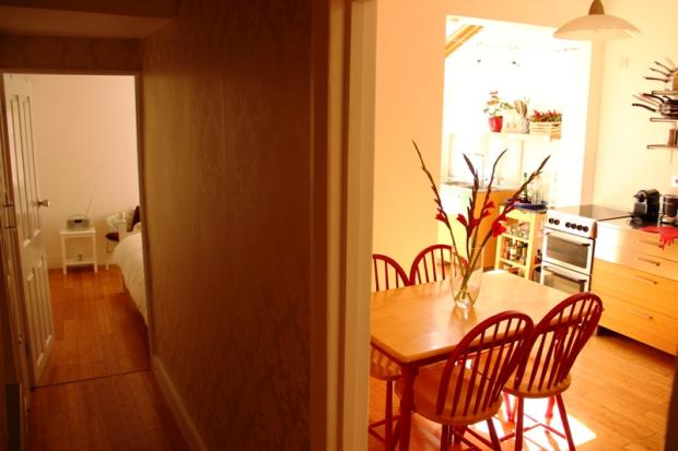 View Kitchen Dining