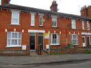Terraced property in Newton Street, Olney...