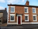 2 bed Terraced property to rent in High Street South, Olney...