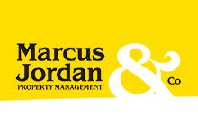 Marcus Jordan & Co Ltd, Olney