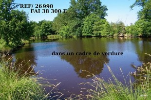 Land for sale in Poitou-Charentes...