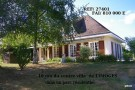 5 bed Detached Bungalow for sale in Limousin, Haute-Vienne...