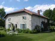 Cottage for sale in Poitou-Charentes...