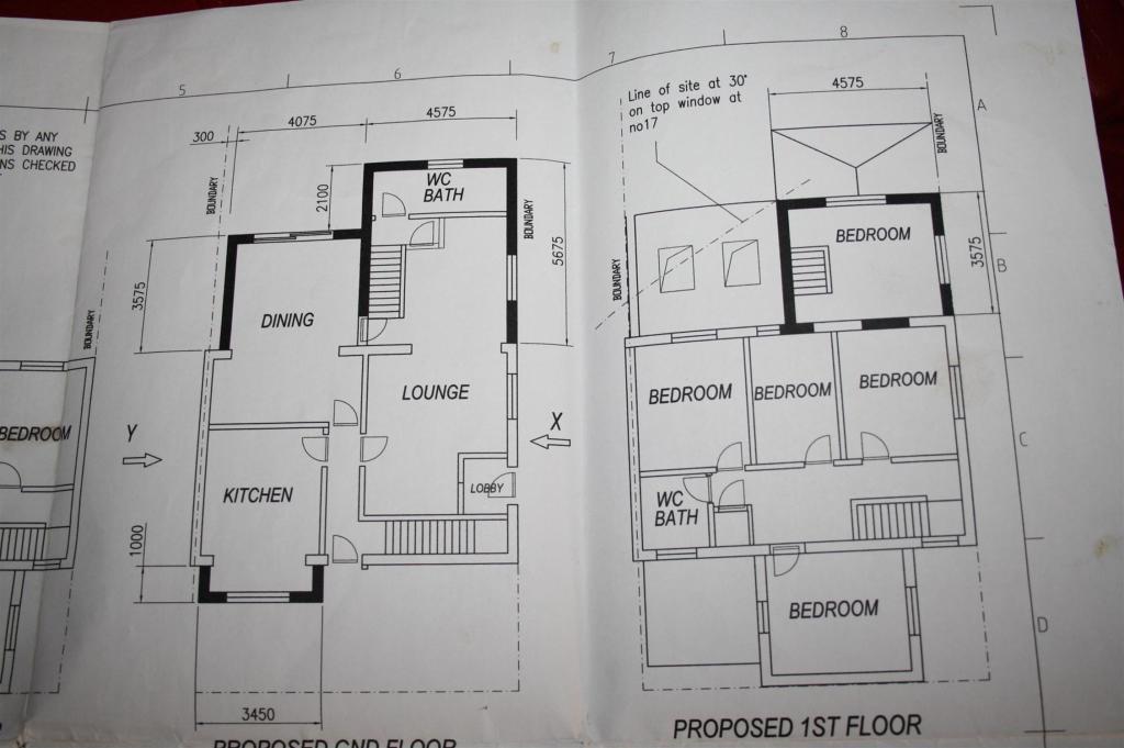 Extension Plan