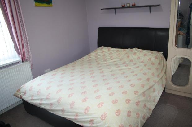 Main Bedroom New 1