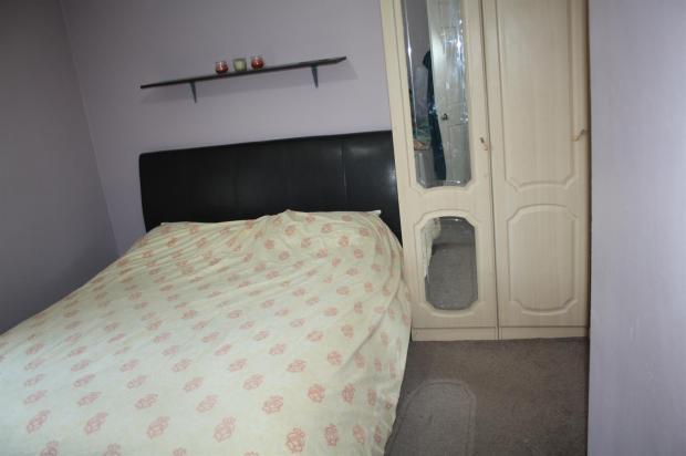 Main Bedroom New