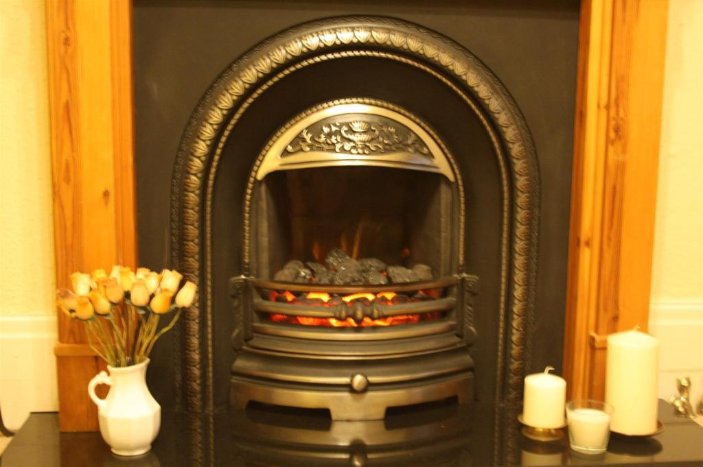 New Fire