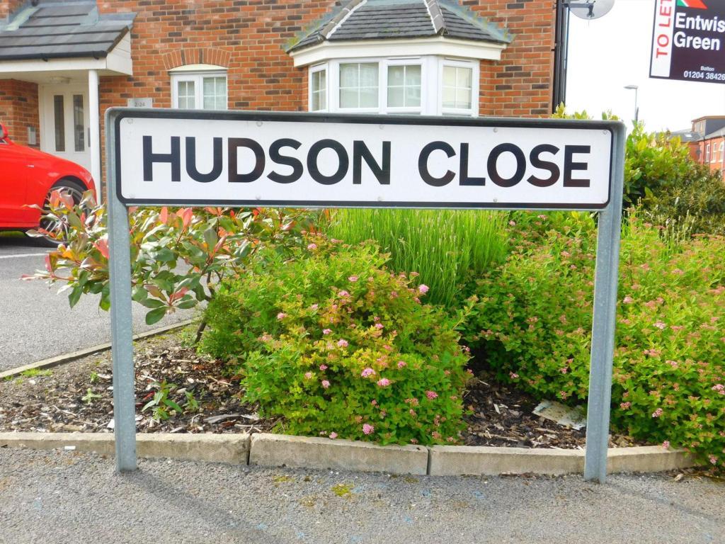Hudson Close