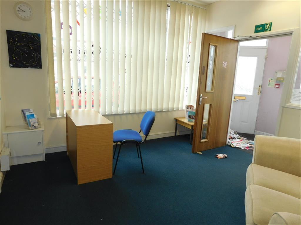 Reception Room 1