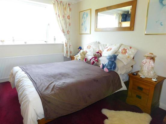 Bedroom Twio