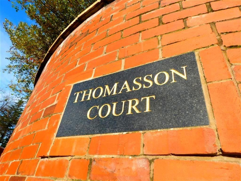 Thomasson Court