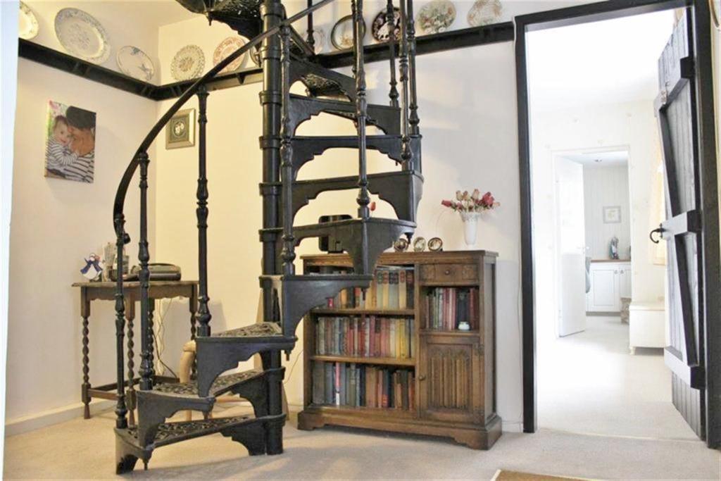 Stairs Main